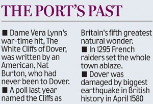 Dover's Past History