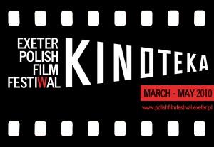 Kinoteka Exeter Polish Film Festival showing Kazik and The Kommanders Car