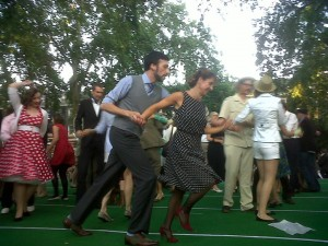 dancing at the chap olympiad 2010