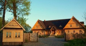 Wejmutka Bed and Breakfast