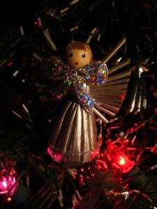 Katy Carr wishes all a Wesołych Świąt! & Seasons Greetings x x x