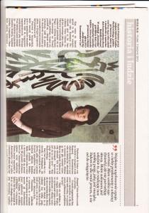 Dziennik Polski Sept 2012 Article ii