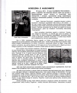 Wezelek Polish Scout Paper Summer 2011 01